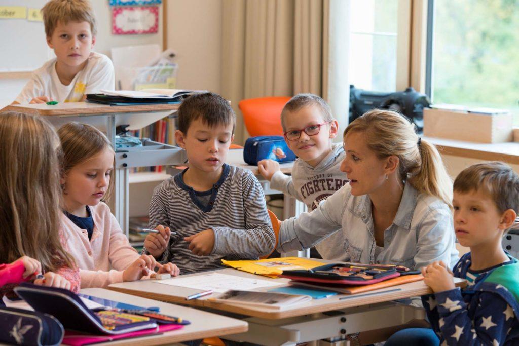 Inklusives Luise Kiesselbach Haus für Kinder IKF München